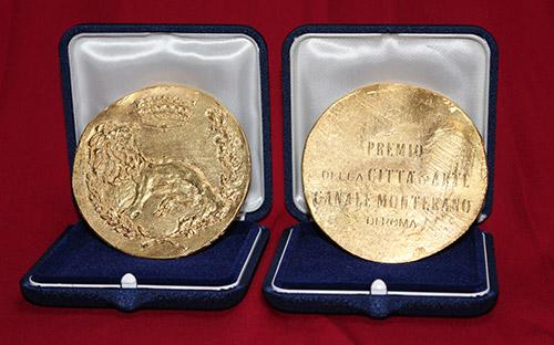 medaglia-premio-monterano-hans